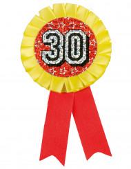 Medalla 30años