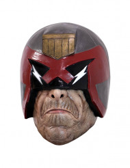 Máscara Judge Dredd™ adulto