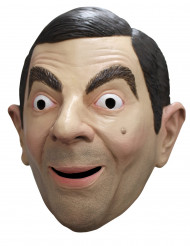 Máscara Mr Bean™ adulto