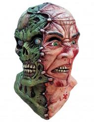 Máscara siameses pesadilla adulto