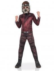 Disfraz con máscara Star-Lord™ Los guardianes de la Galaxia