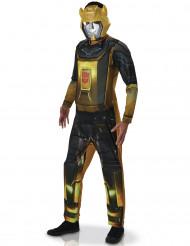 Disfraz de Bumblebee Transformers™ lujo adulto
