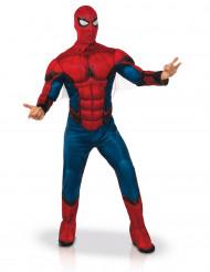 Disfraz Spider-Man™ Homecoming lujo adulto