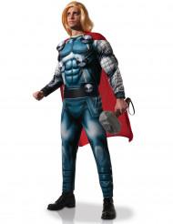 Disfraz de Thor Universo Avengers lujo adulto