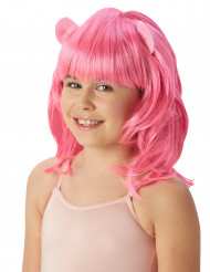 Peluca Pinkie Pie™ My Little Pony™ niña