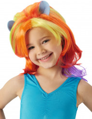 Peluca Raimbow Dash My little Pony™