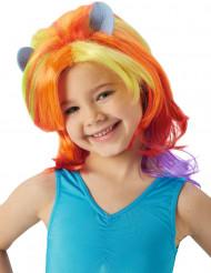Peluca Raimbow Dash My little Pony™