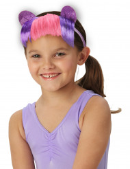 Diadema con flequillo Twilight Sparkle