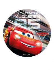 Oblea Cars 3™ 20 cm
