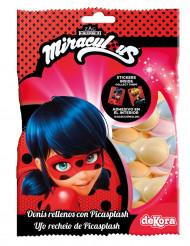 Golosinas con pegatinas Ladybug™