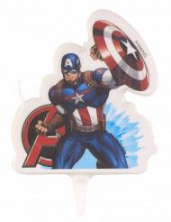 Vela cumpleaños Capitán América™