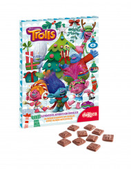 Calendario de adviento de chocolate Trolls™