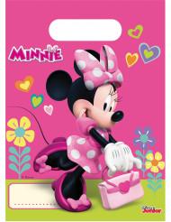 6 Bolsas de regalo Minnie Happy™