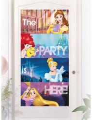 Decoración de puerta Princesas Disney Dreaming™