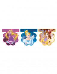 Guirnalda de banderines Princesas Disney Dreaming™