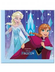 20 Servilletas Frozen™ papel