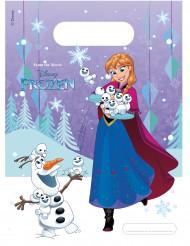 6 Bolsas de regalos Frozen™
