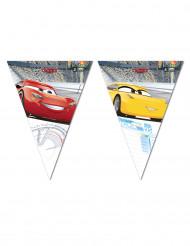Guinarlda con banderines Cars 3™