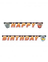 Guirnalda Happy Birthday Cars 3™