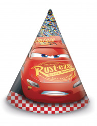 6 Gorros de fiesta Cars 3™
