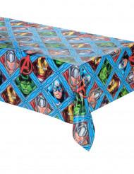 Mantel de plástico 120x180 Avengers Mighty™