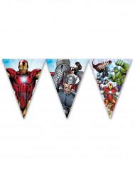 Guirnalda banderines Avengers Mighty™