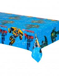 Mantel de plástico Transformers RID™ 120x180 cm
