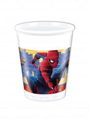 20 Vasos 20 cl Spiderman Homecoming™
