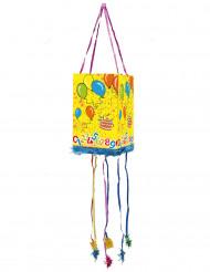 Piñata globos sorpresa