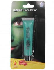 Maquillaje de rostro 25ml- verde