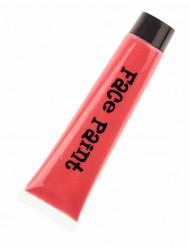 Maquillaje de rostro 25ml- Rojo