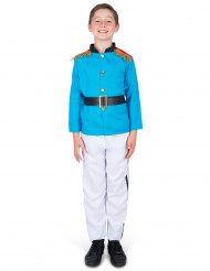Disfraz su alteza el príncipe para niño