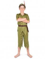 Disfraz niño del mundo encantado