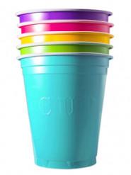 20 vasos americanos originales Cup Summer
