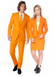 Traje de pareja Opposuits™ naranja