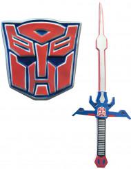 Kit espada y escudo el Último caballero -Transformers 5™