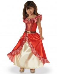 Disfraz lujo Elena de Ávalor™ niña