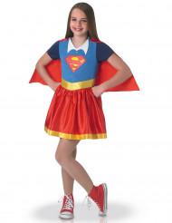 Disfraz Supergirl™ - Superhero Girls™ niña - Modelo nuevo