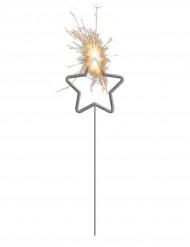 Vela mágica estrella