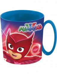 Taza de plástico Pj Masks™ 35cl