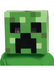 Máscara Creeper Minecraft™ niño
