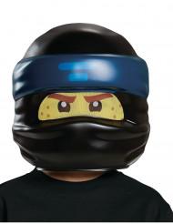 Máscara Jay Ninjago® LEGO® niño - La película