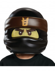 Máscara Cole Ninjago® LEGO® niño - La película