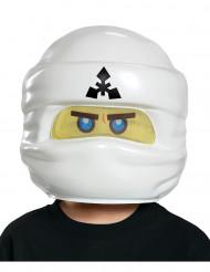 Máscara Zane Ninjago® LEGO® para niño