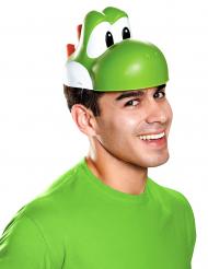 Máscara Yoshi Nintendo® adulto