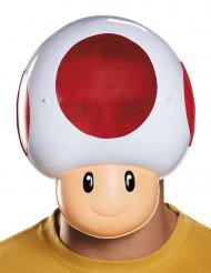 Máscara Toad Nintendo® adulto