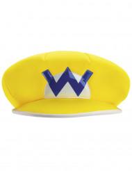 Gorro Wario Nintendo® adulto