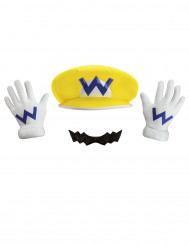 Kit Wario Nintendo® adulto