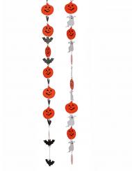 2 Decoraciones para colgar 130 cm Halloween