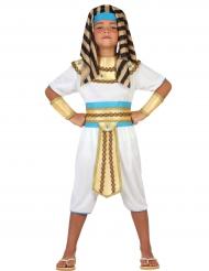 Disfraz faraón del Nilo niño